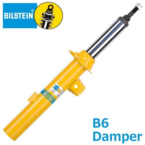 BILSTEIN B6 DAMPER スバル フォレスター SH5用(V...