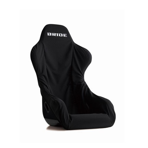 BRIDE シートジャケット ブラック 品番 P71APO