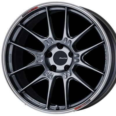 ENKEI Racing GTC02 10.5J-18 【ホイール単品/1本...