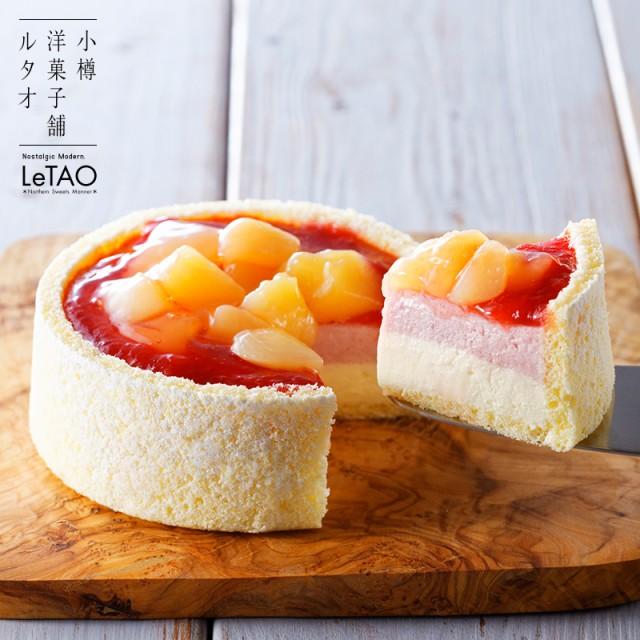 白桃 チーズケーキ 新商品 数量 期間 季節 限定 ...