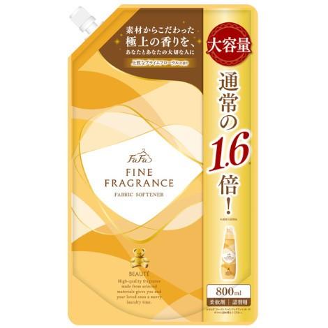 ファーファ(FaFa) 柔軟剤 ファインフレグランス(F...