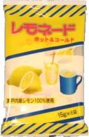 【今岡 】 レモネード 15g×6袋fs04gm