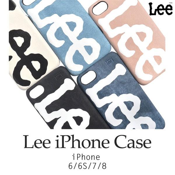 取寄品 リー Lee 手帳型スマホケース 手帳型スマ...