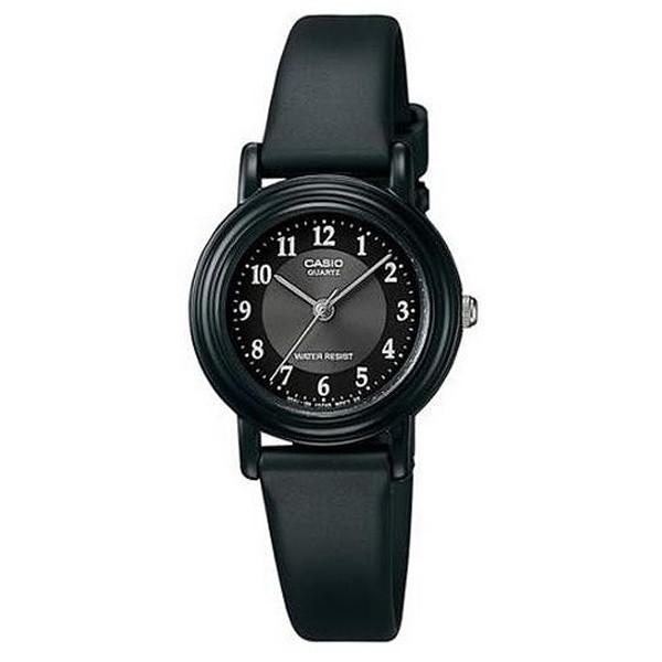 取寄品 CASIO腕時計 アナログ表示 丸形 LQ-139AMV...