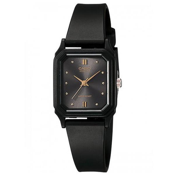 取寄品 CASIO腕時計 アナログ表示 長方形 LQ-142E...