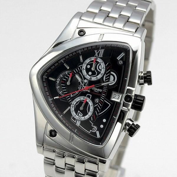 取寄品 正規品COGU腕時計 コグ C43M-BK メンズ腕...