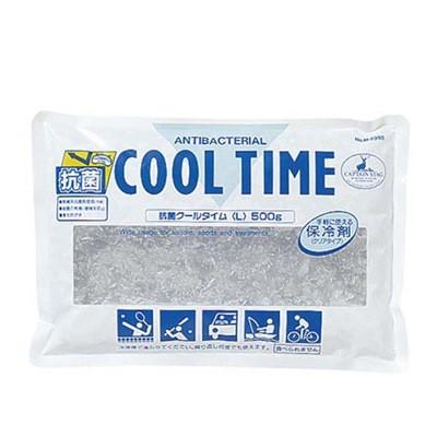 保冷剤 長時間 抗菌 ソフト L 500g