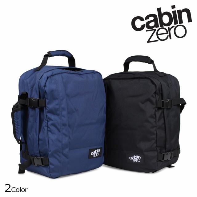 キャビンゼロ CABIN ZERO 28L リュック バックパ...