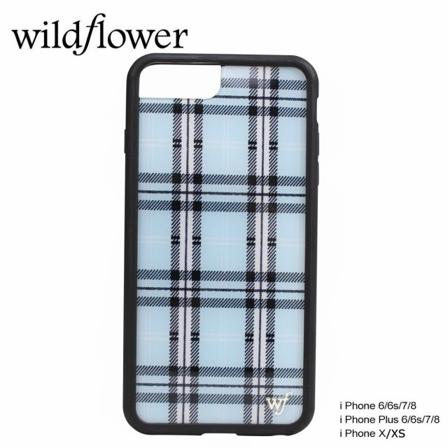 wildflower ワイルドフラワー iPhone8 X 7 iPhone...