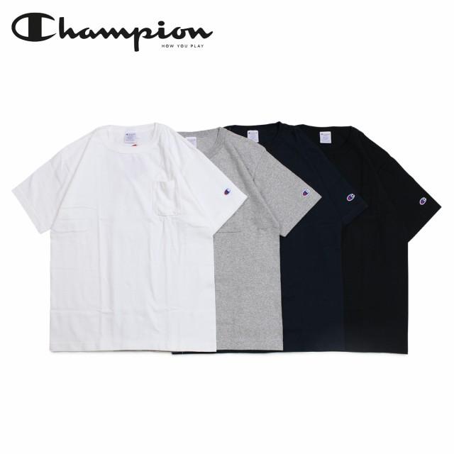 チャンピオン Champion Tシャツ 半袖 メンズ レデ...
