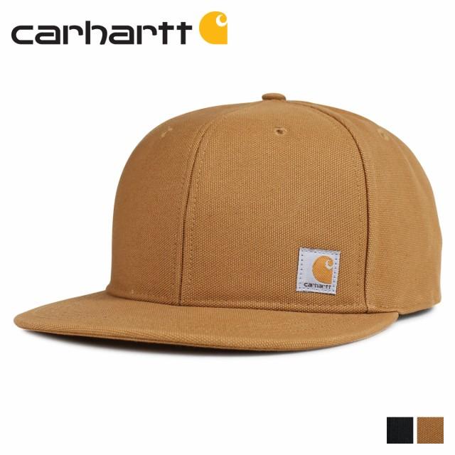 カーハート carhartt キャップ 帽子 メンズ レデ...