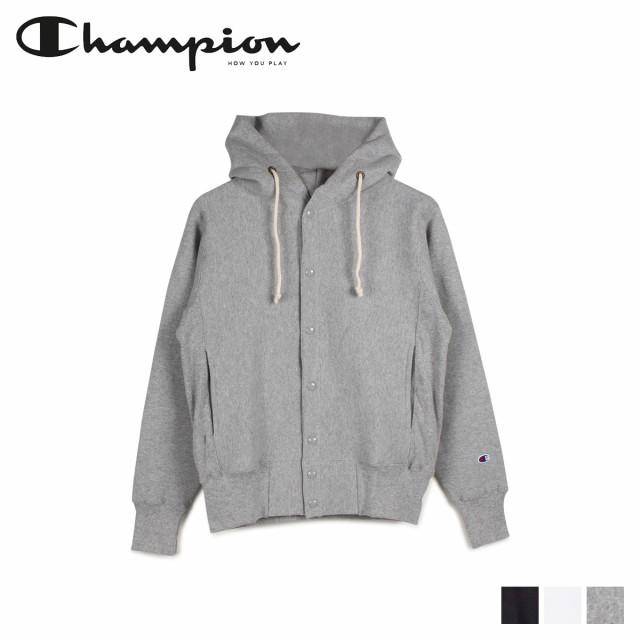 チャンピオン Champion パーカー スウェット プルオーバー メンズ C5-E103