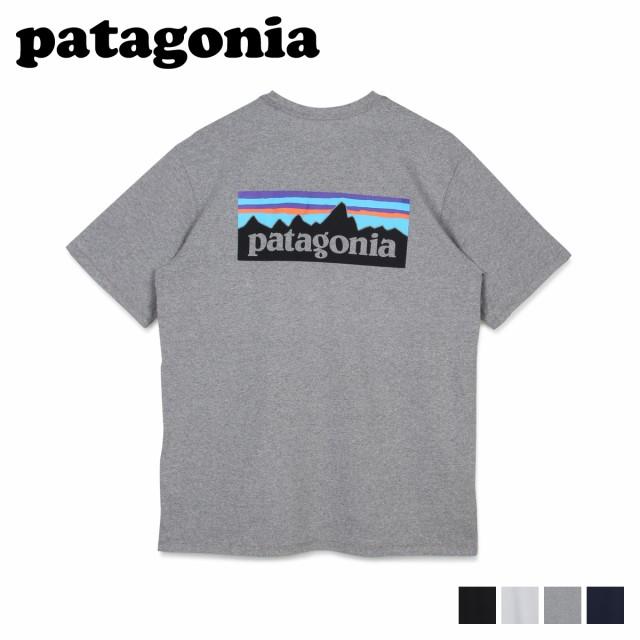パタゴニア patagonia Tシャツ 半袖 レスポンシビ...