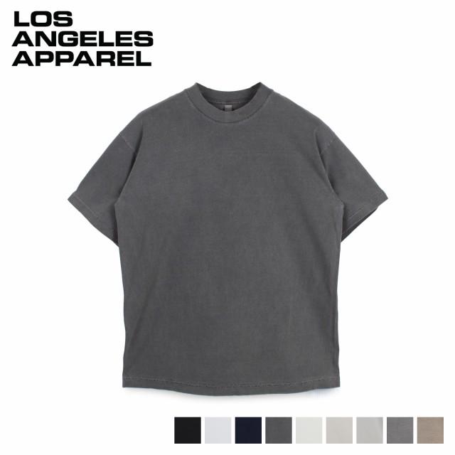 LOS ANGELES APPAREL ロサンゼルスアパレル Tシャ...