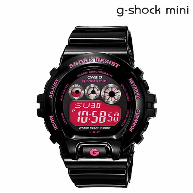 カシオ CASIO g-shock mini 腕時計 GMN-692-1JR ...