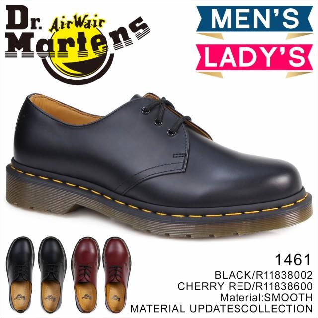 ドクターマーチン Dr.Martens 3ホール 1461 メン...