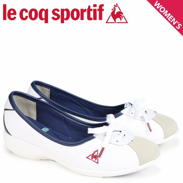 ルコック スポルティフ le coq sportif レディー...