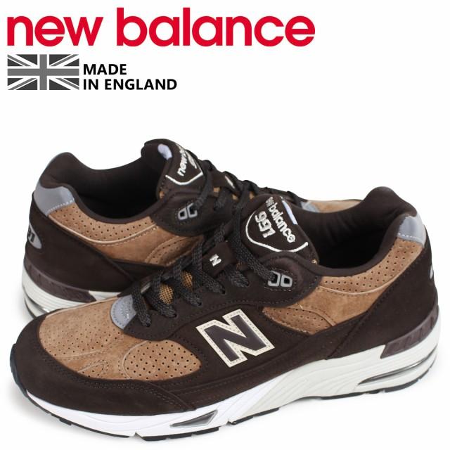 ニューバランス 991 メンズ new balance スニーカ...