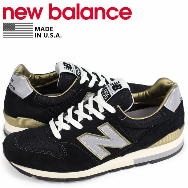 ニューバランス 996 メンズ new balance スニーカ...