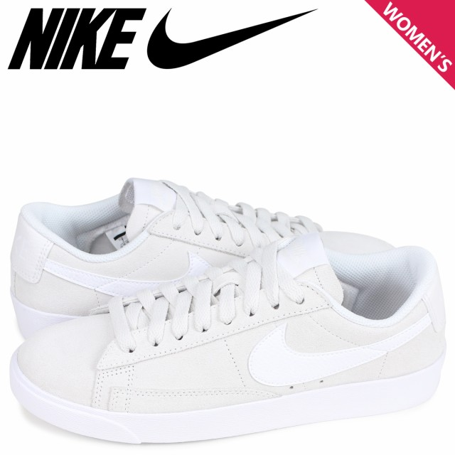 NIKE WMNS BLAZER LOW SD ナイキ ブレザー ロー ...