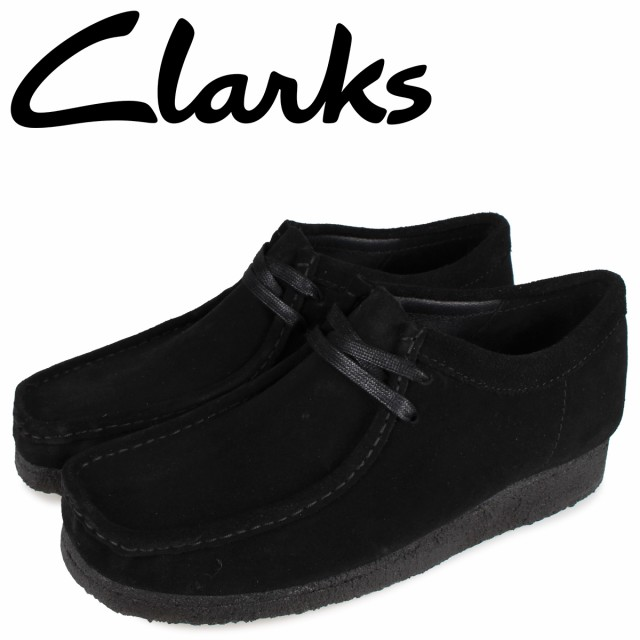 クラークス CLARKS ワラビーブーツ メンズ WALLAB...