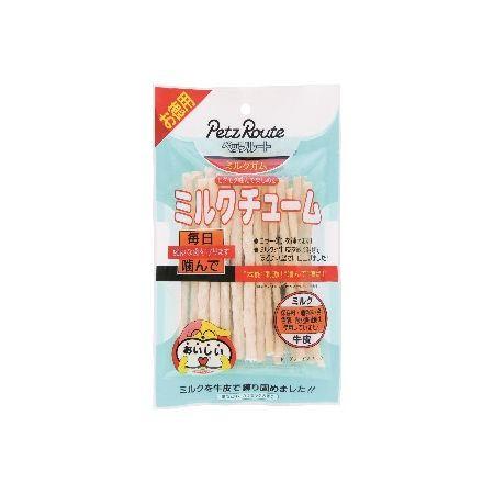ペッツルート 4984937689391 ミルクチュームS棒型...