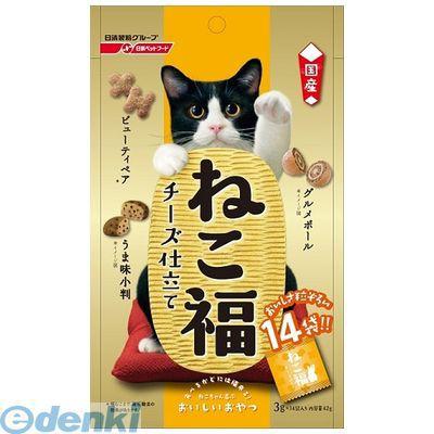 日清ペットフード [4902162023513]ねこ福チーズ...