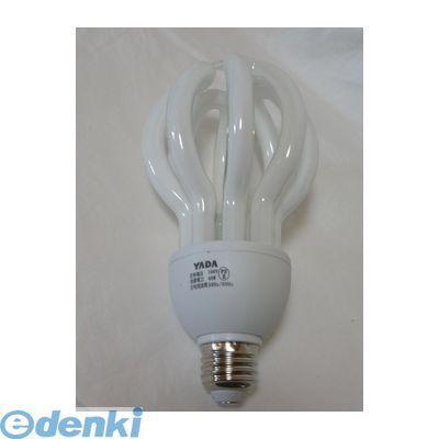 矢田電気[4949908086241] カボチャ型蛍光灯 40W...