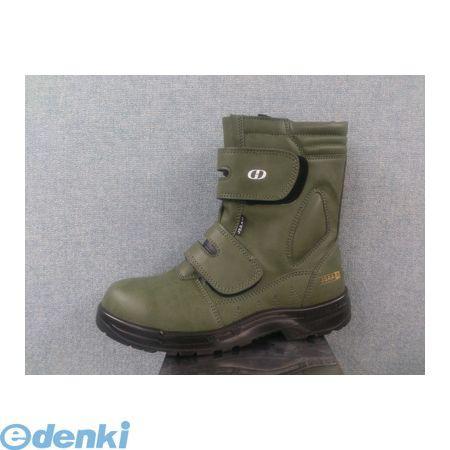 GDJAPAN[4589969282567] GD−20 安全靴 半長靴 ...