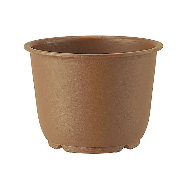 アップルウェアー 4905980104860 陶鉢 輪型3.5号...