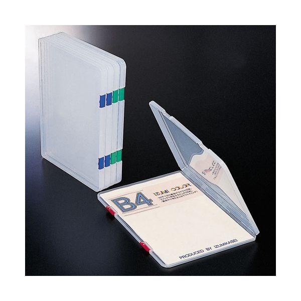 4906137602918 和泉化成 ファイルケース XK−29 B...