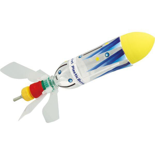 アーテック ArTec 055842 超飛距離ペットボトルロ...