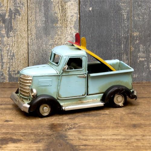 【VINTAGE CAR Mini Surf Truck 】★レトロ調 ヴ...