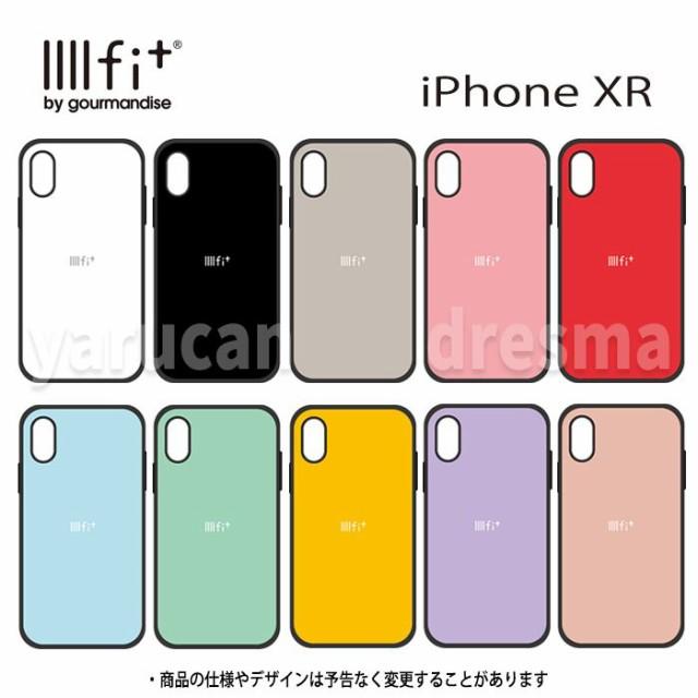 iPhone XR 対応 iPhoneXR ケース カバー IIIIfit...