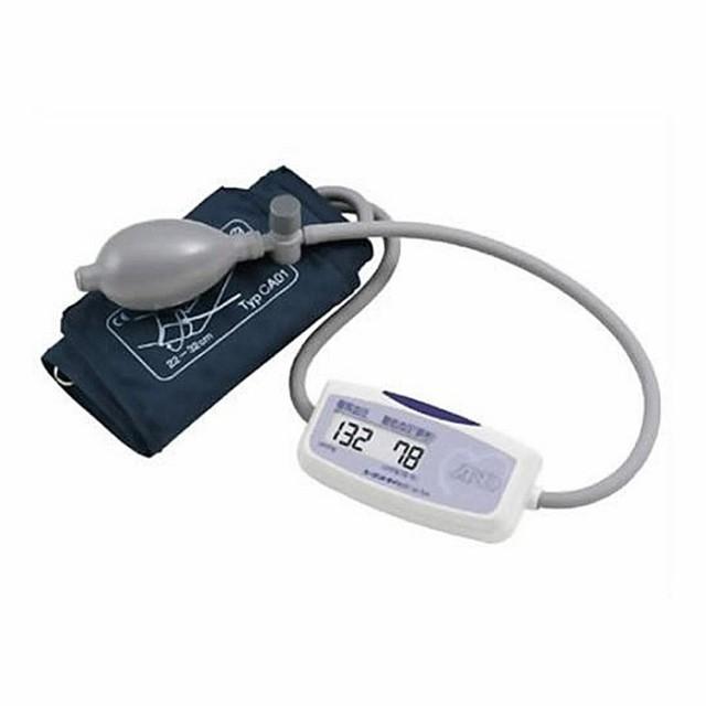上腕式血圧計(トラベル・血圧計) エー・アンド...