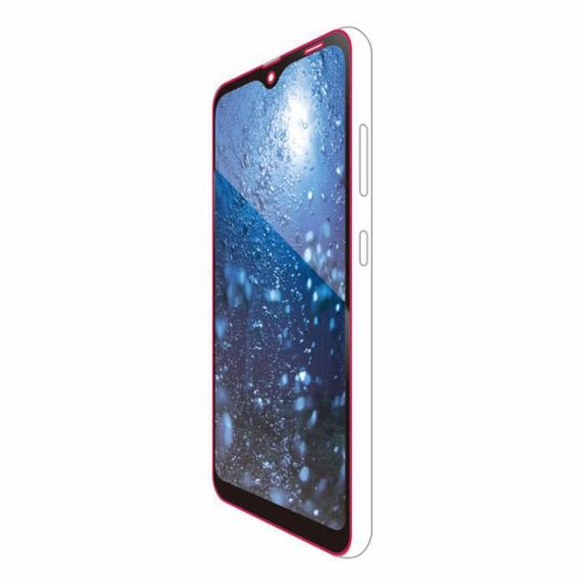 Galaxy A20 SC-02M/SCV46 液晶保護ガラス フルカ...