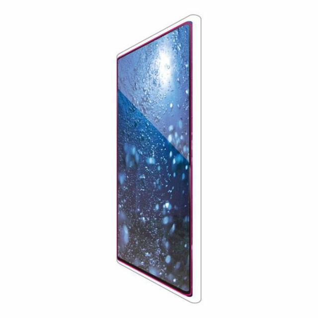 Galaxy Note10+用 液晶保護ガラス フルカバーガラ...