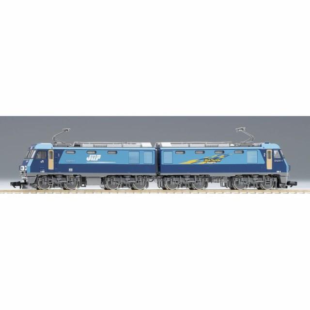Nゲージ JR貨物 EH200形 電気機関車 鉄道模型 機...
