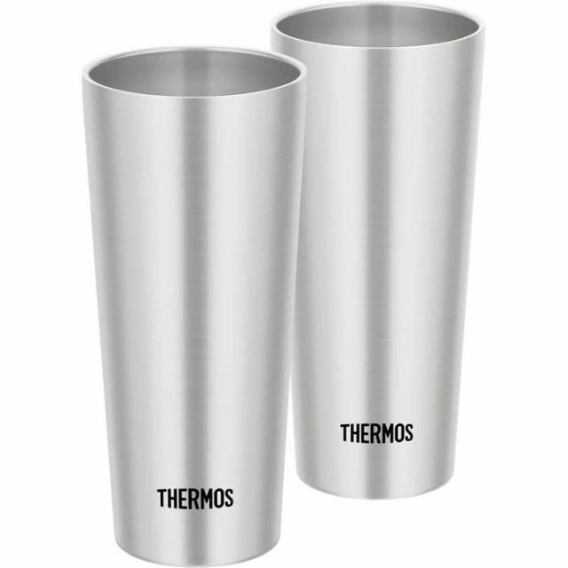 真空断熱タンブラー 2個セット THERMOS サーモス ...