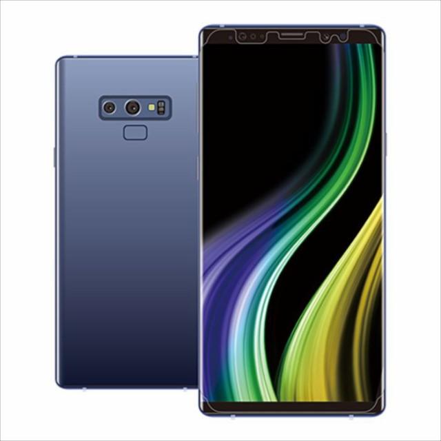Galaxy Note9 SC-01L SCV40 ギャラクシー ノート9...