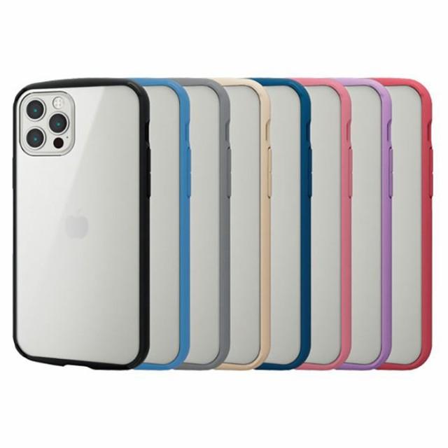 代引不可 iPhone 12/iPhone 12 Pro ハイブリッド...