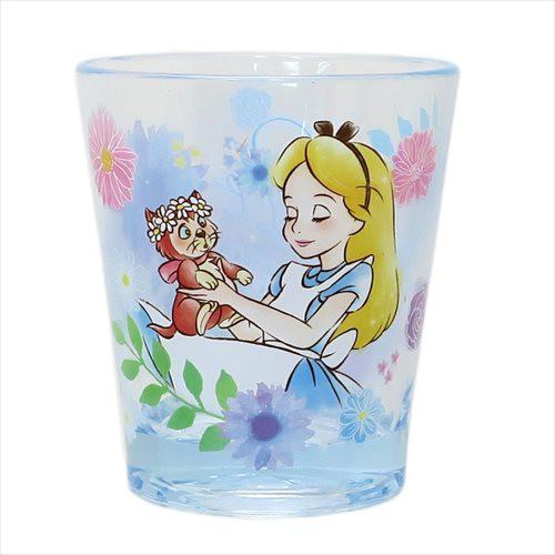 ふしぎの国のアリス カラークリスタルカップ