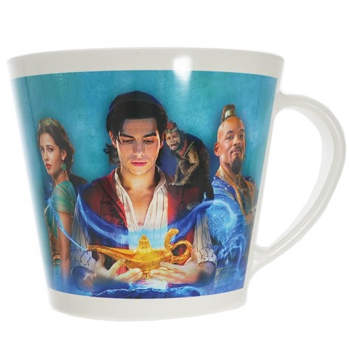 ◆アラジン PET製 マグカップ(ディズニー)(573)...