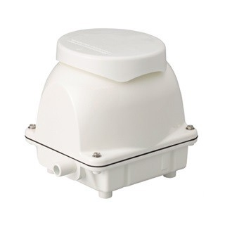 浄化槽用エアーポンプ 60L /ブロアーポンプ  EC...