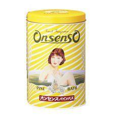 オンセンス・パインバス(薬用入浴剤) 2.1kg