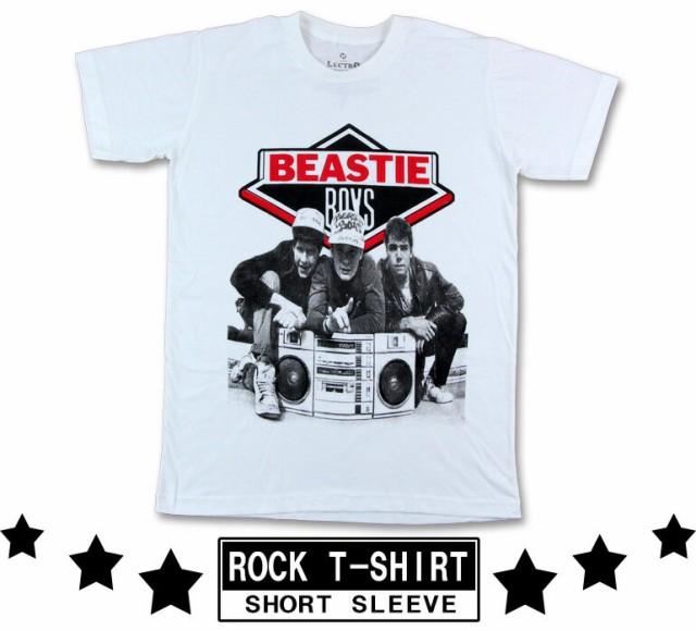 ロックTシャツ Beastie Boys ビースティ ボーイズ...