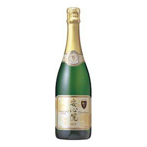 ワイン 安心院 スパークリング ワイン ( 白 ) 11...