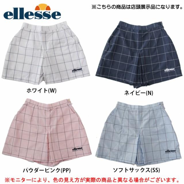 【店頭展示訳あり商品】Ellesse(エレッセ)ショ...