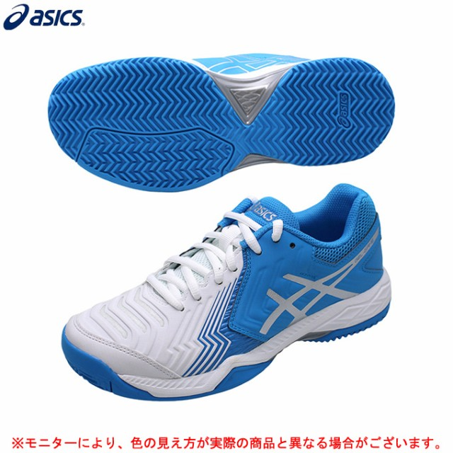 ASICS(アシックス)LADY GEL-GAME 6 OC(TLL792...