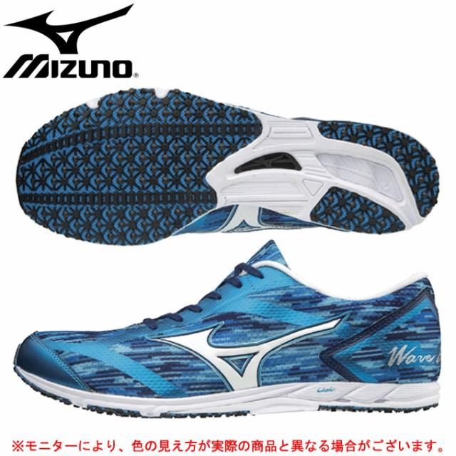 mizuno(ミズノ)WAVE EKIDEN 12 ウエーブエキデ...